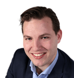Alex de Jong, Consultant Business Rules & Data Analytics