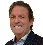 Louis Brackel, Associate Partner Lean & Innovatie