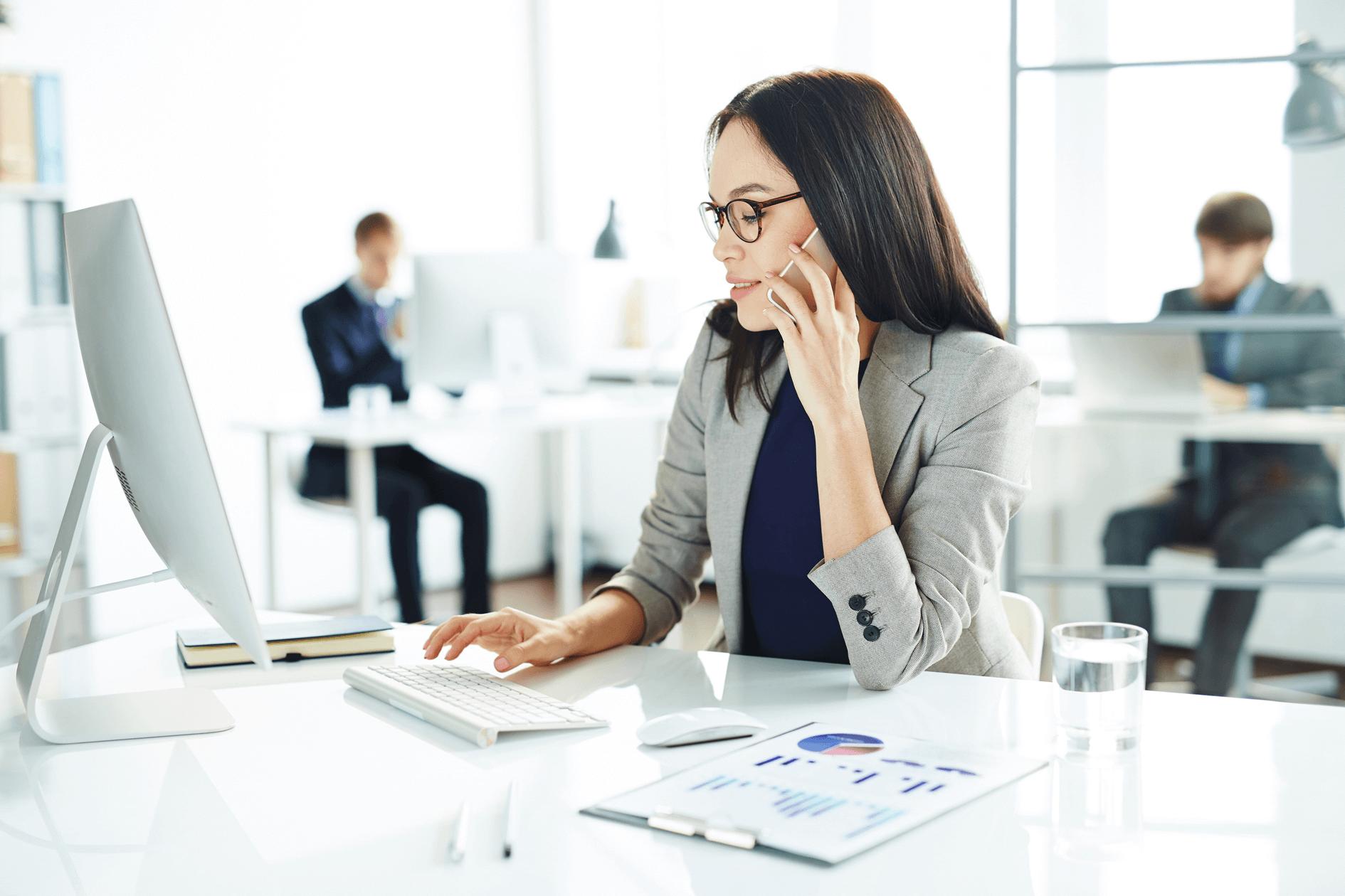 Succesverhalen van onze klanten | Best practices met de I/O