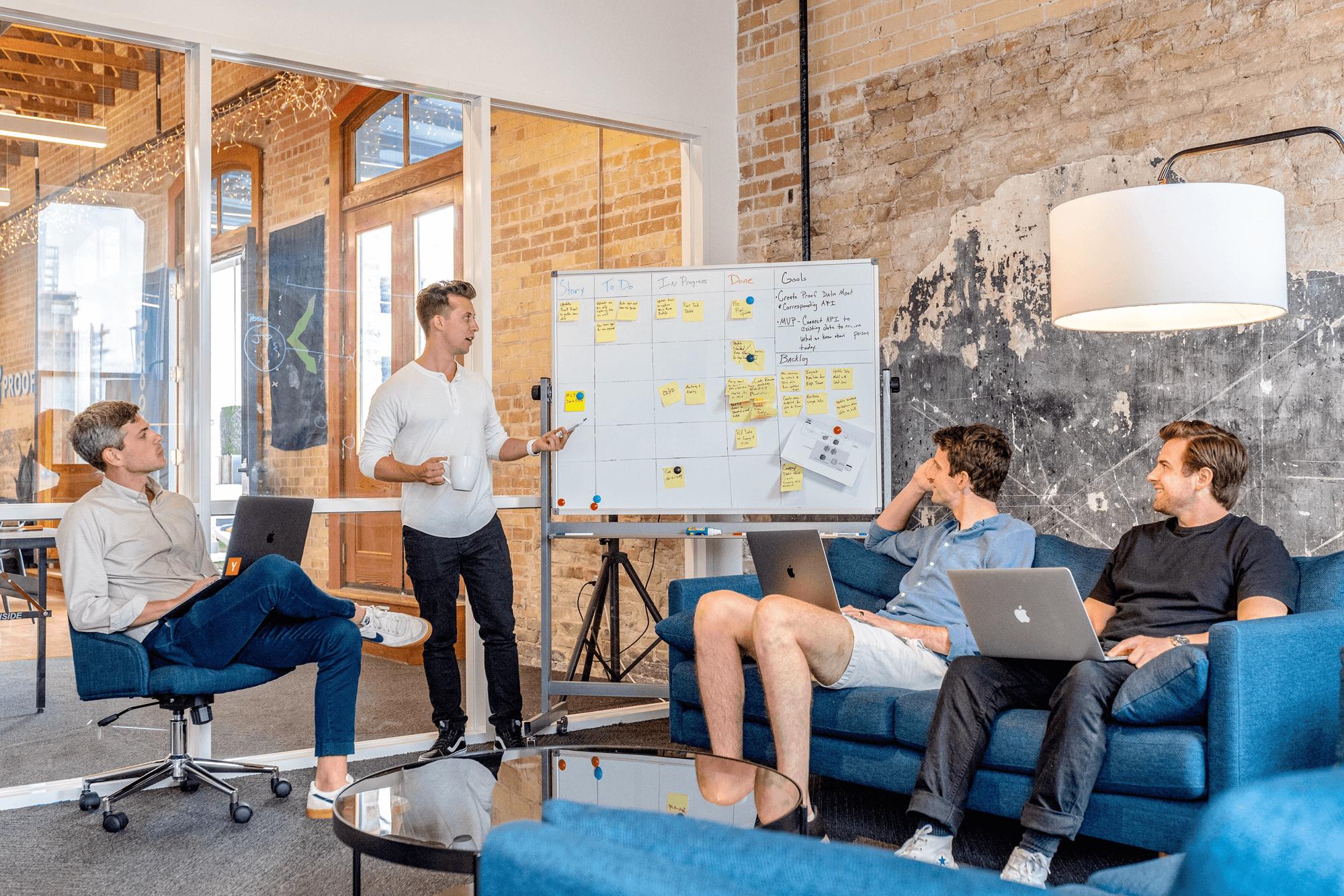 5 tips voor datacratisch werken | Zorg voor een cultuuromslag