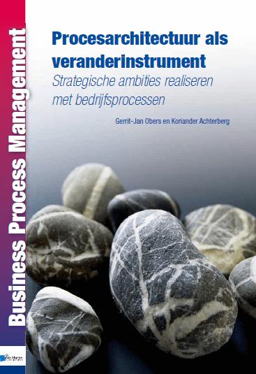 Procesarchitectuur als veranderinstrument