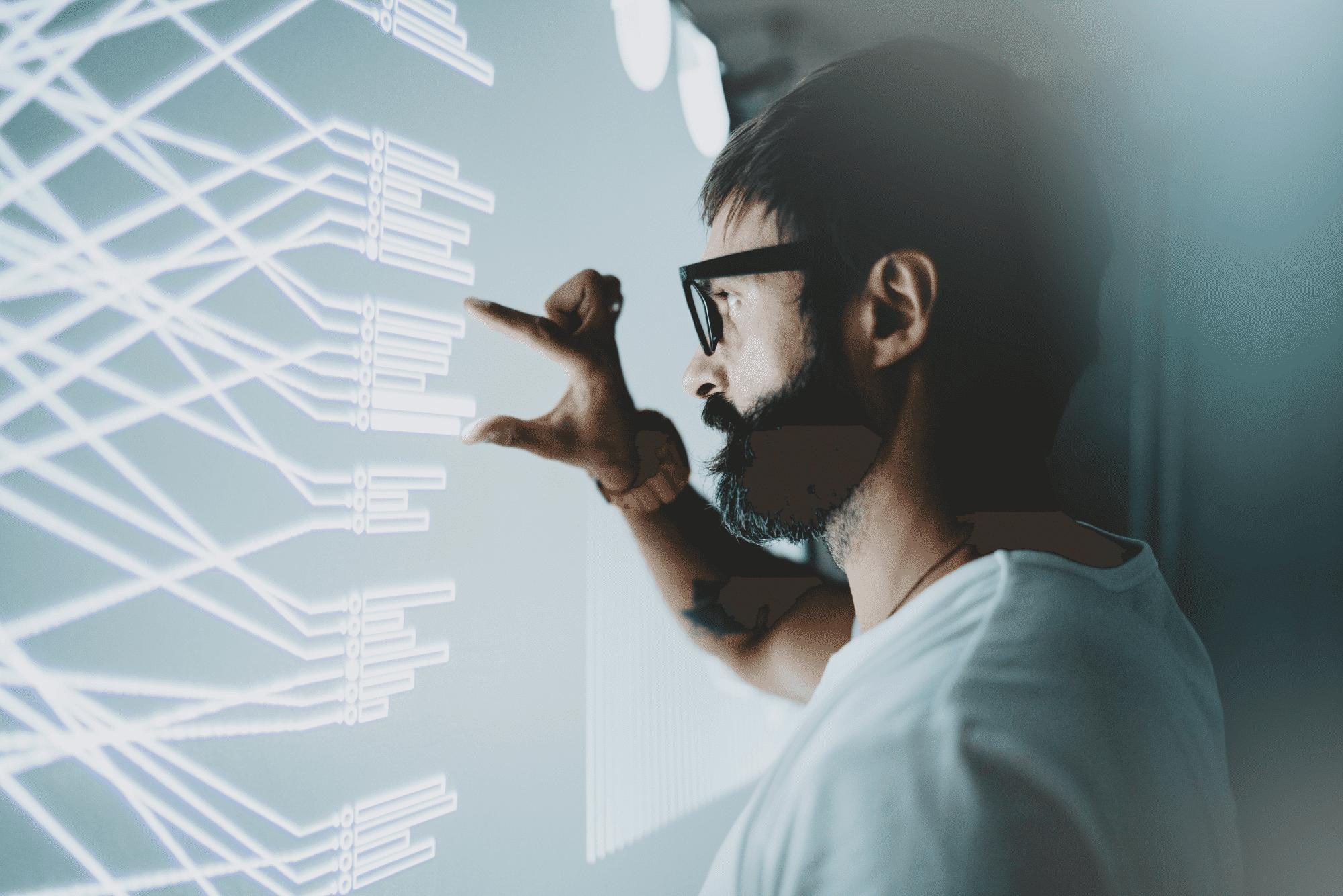 Artificial Intelligence | Kunstmatige intelligentie | 100% AI