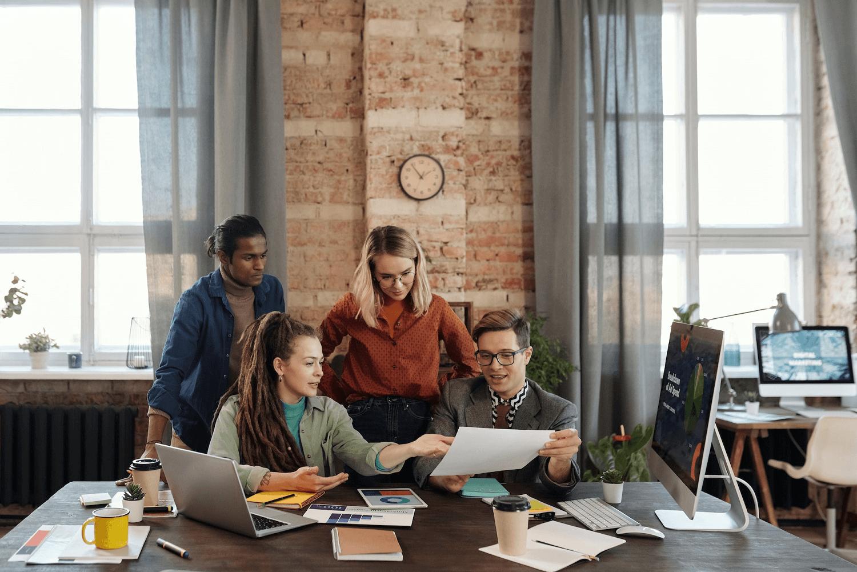 het artikel 'De 5 slimste strategische stappen'