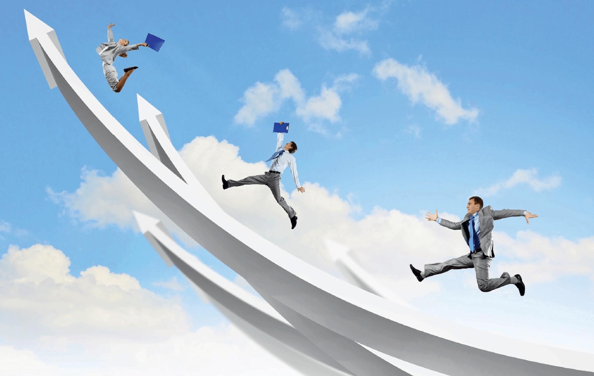 PDCA-cirkel is springlevend! | Continu verbeteren kennisbank