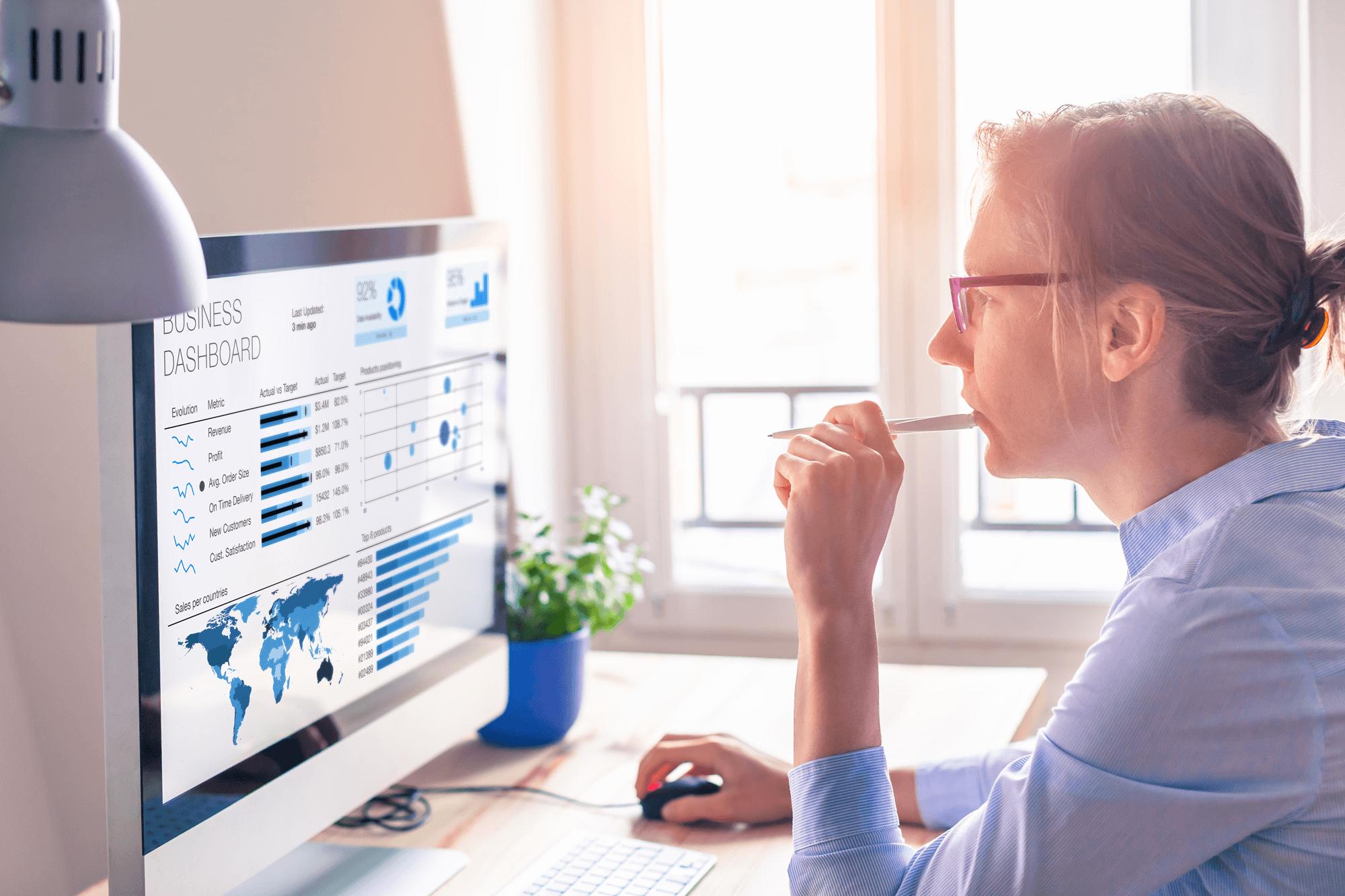 Word slimmer door domme organisaties | Kennisbank Analytics
