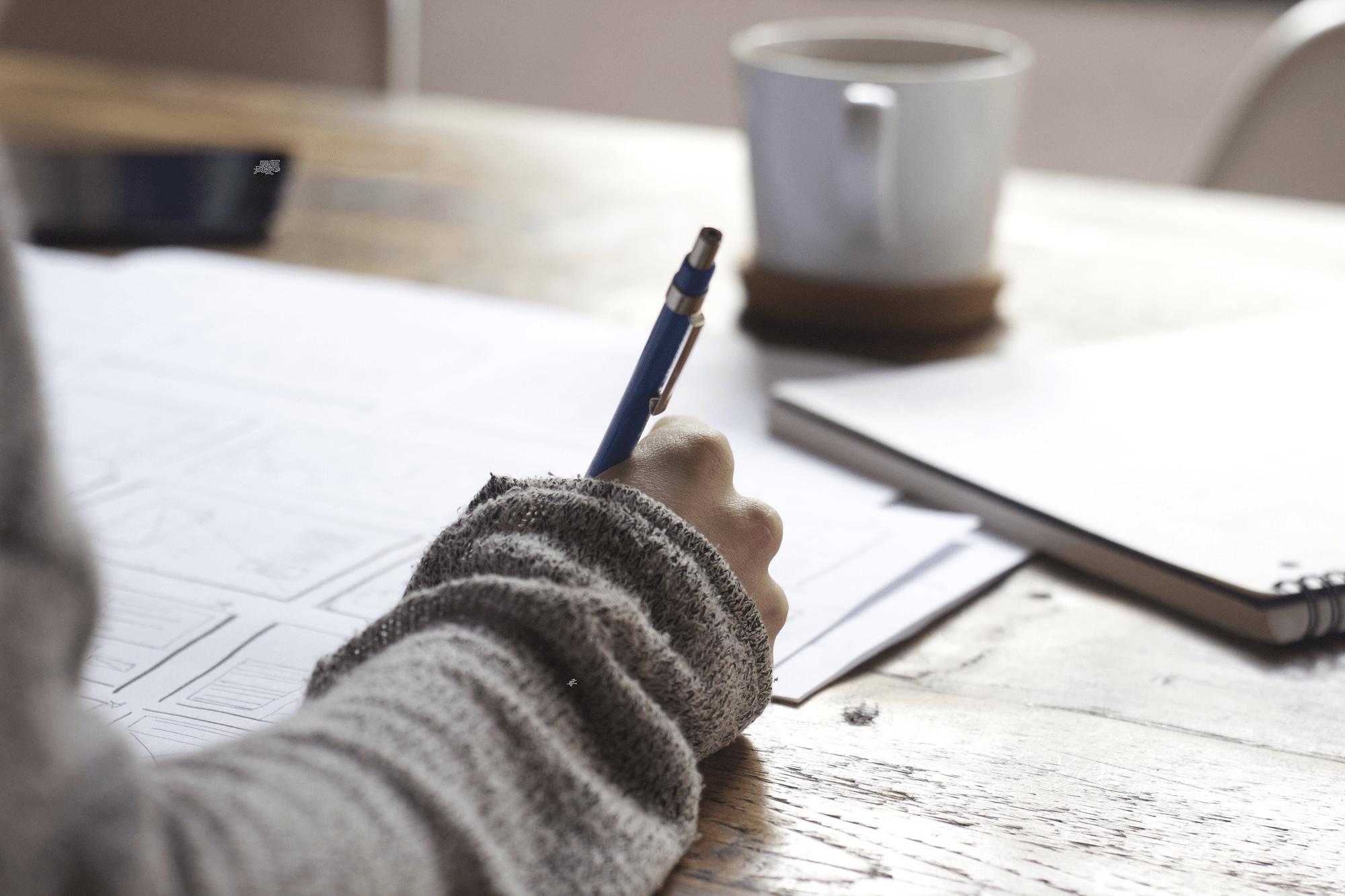 Algemene Voorwaarden | Passionned Academy | De I/O