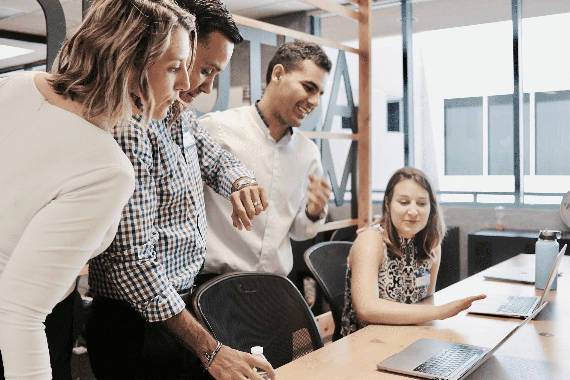 Big Data toepassingen | Publieke sector | Learning analytics