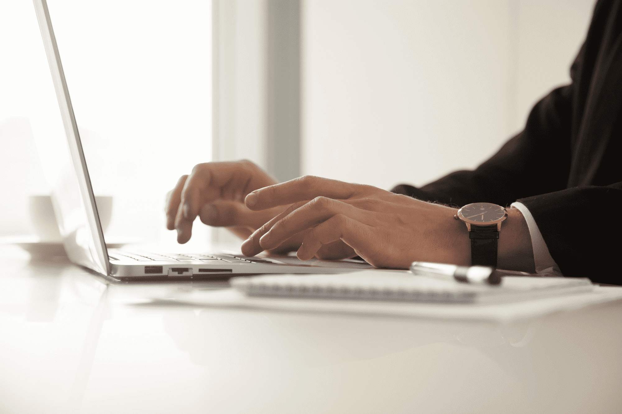 Blog over de I/O   Succes met analytics