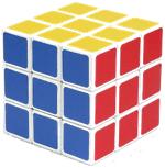 Slag 2: bouw van kubussen