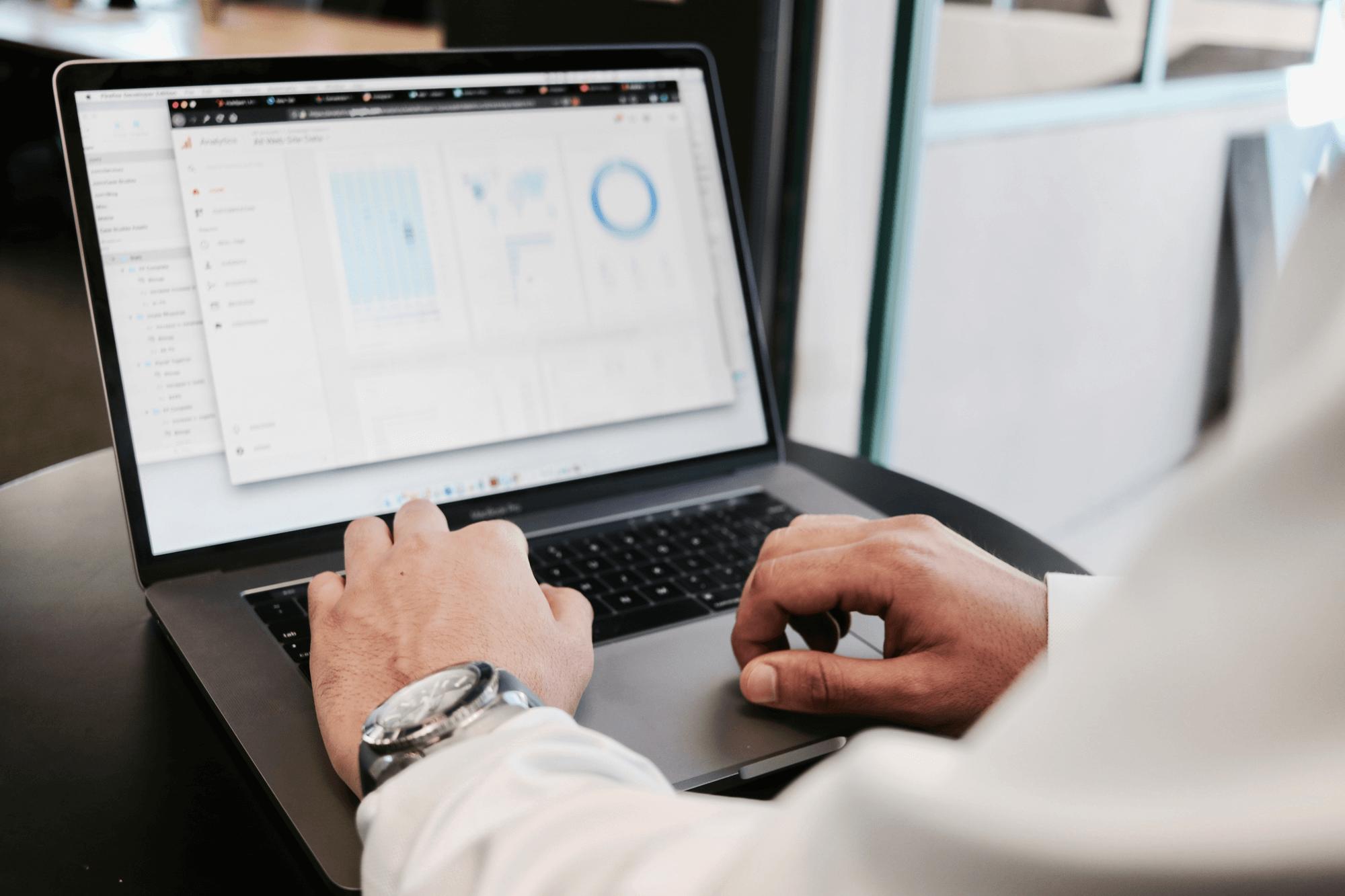Bouwbedrijf weer op de rails met Business Analytics