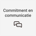 Bouwsteen Commitment en Communicatie