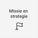 Bouwsteen Missie en Strategie
