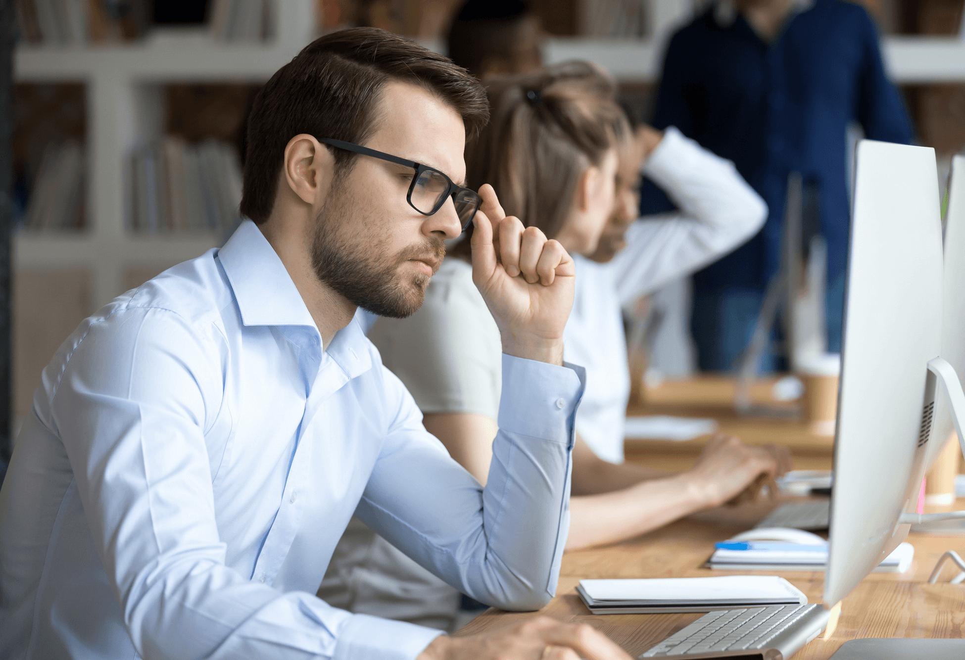 Business Analist | Interim, inhuur & skills | Binnen 48u een BA?