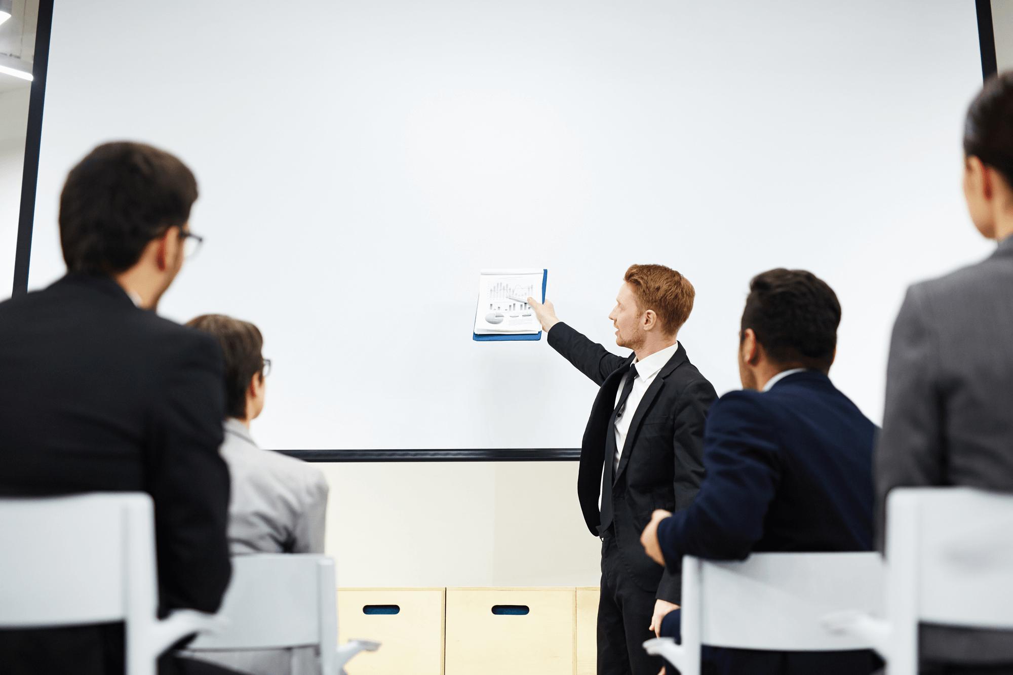 Business Analytics bij een uitgeverij | 13% rendementsverbetering