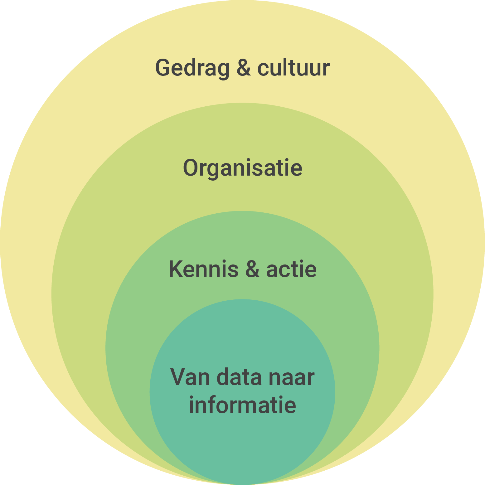 Business Intelligence kent een multidisciplinair karakter