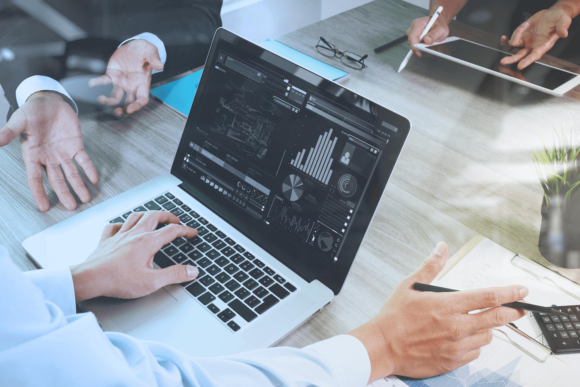 Hergebruik en een Business Intelligence framework