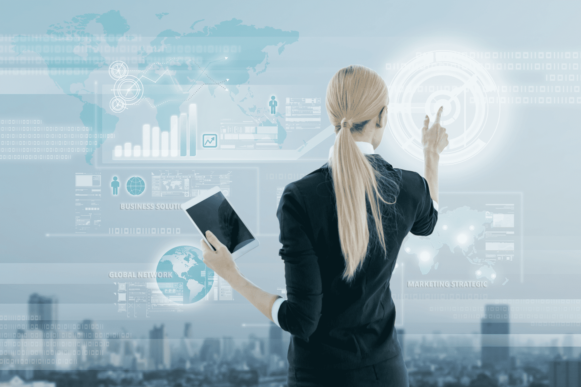 Business Intelligence opleiding   Training BI   HBO   100% succes