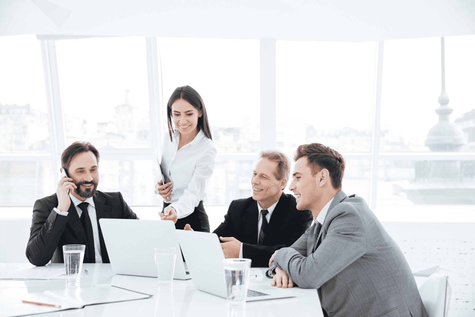 Procesmanagement | Business Process Management | BPM