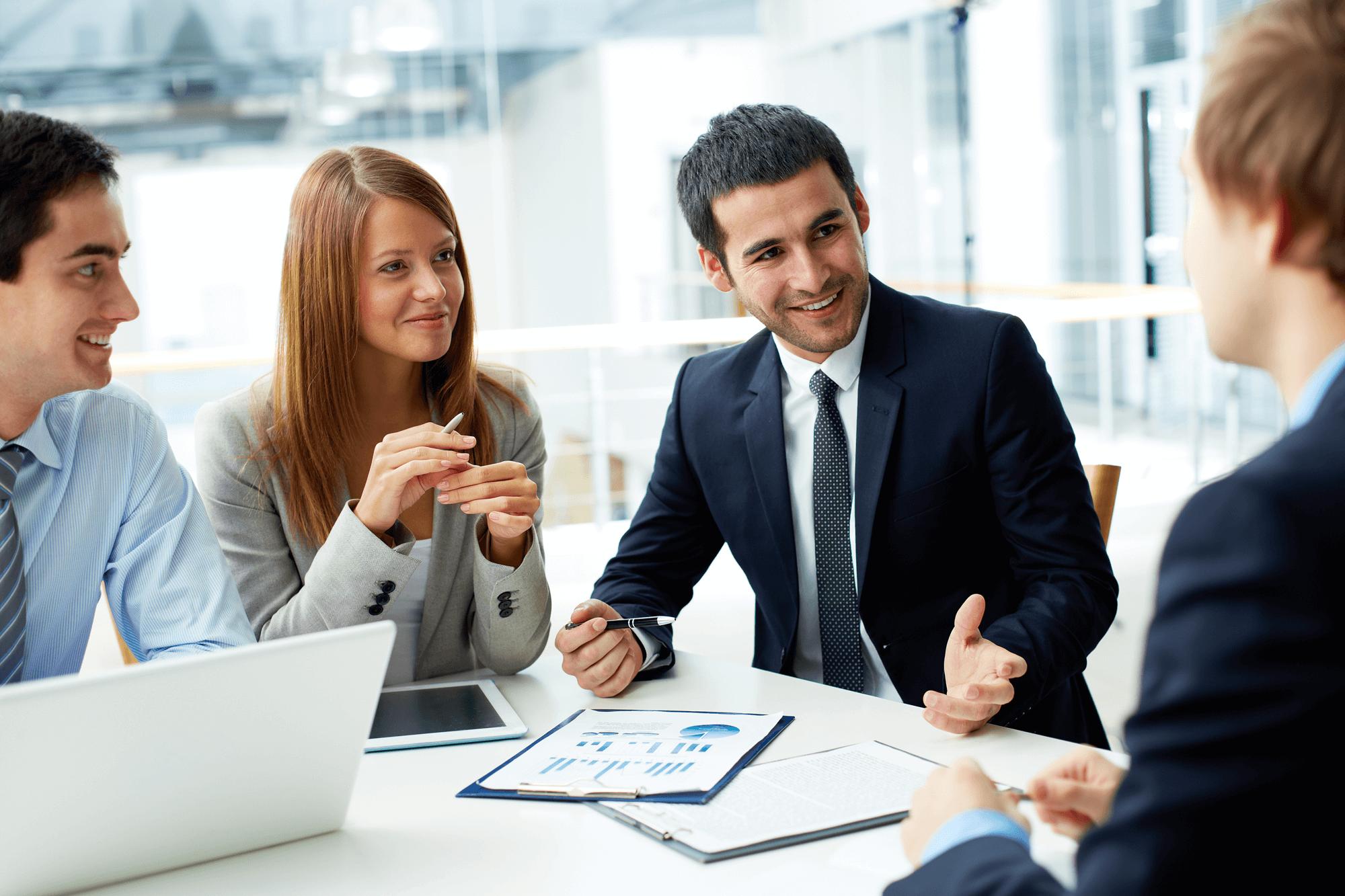 CRM | Customer Relationship Management | De 4 essenties van CRM