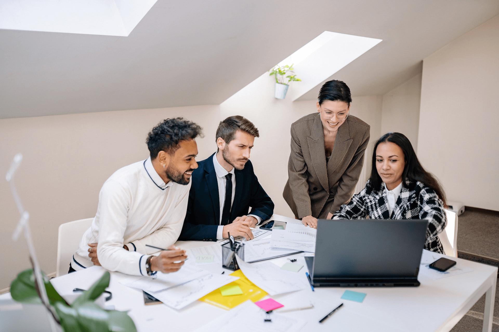 Data analist | Inhuur | De 7 grootste trends voor Data Analisten