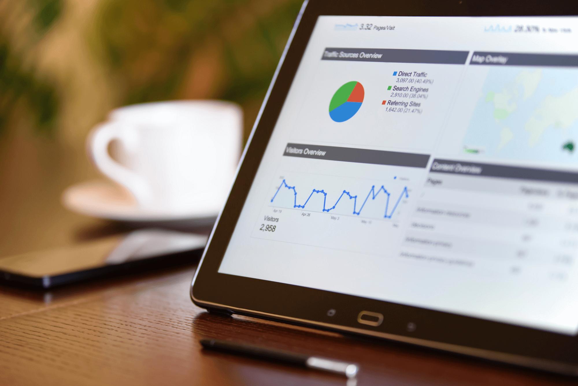 Lean processen met data | Verbind de D van Do met D van Data