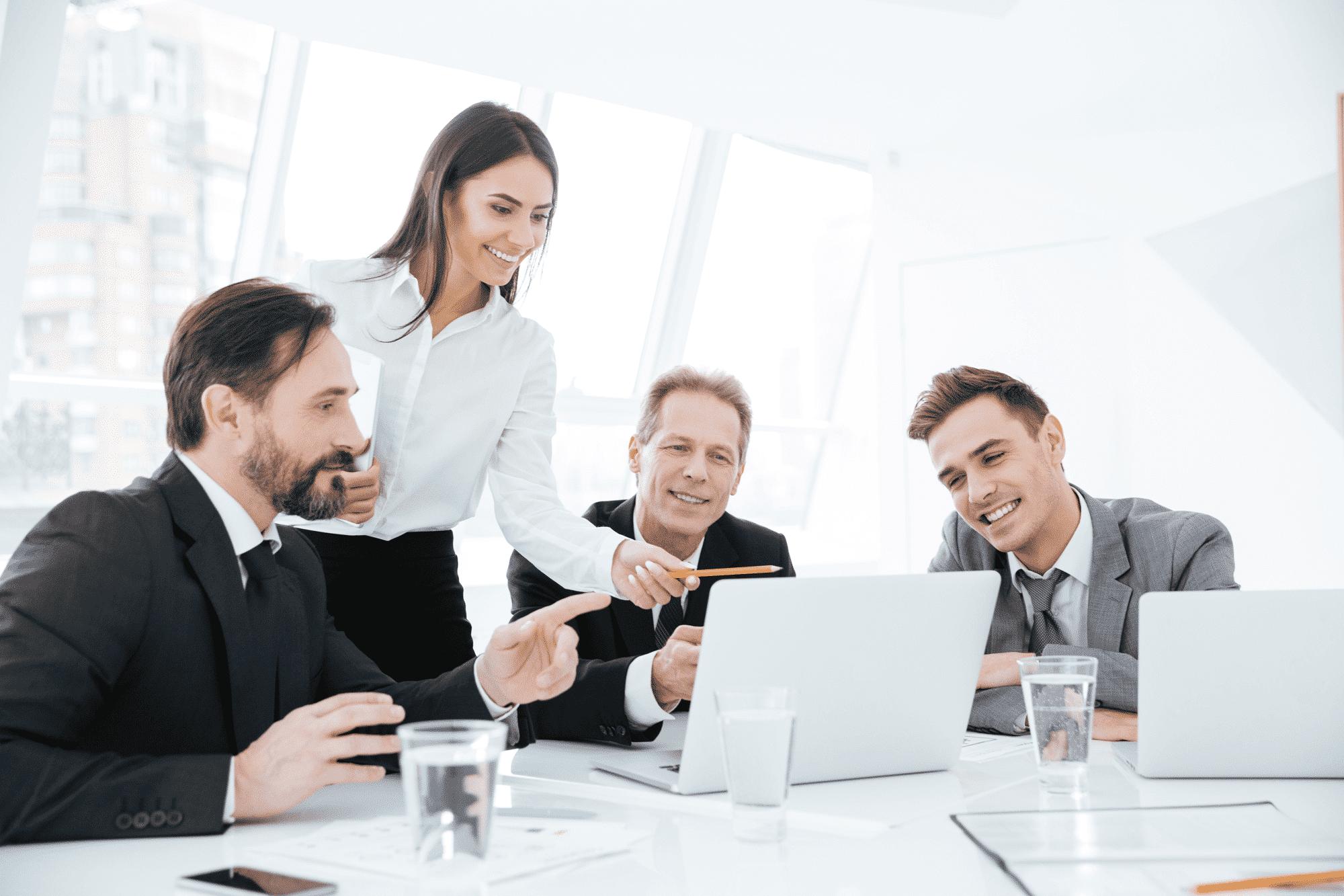 De 10 Gouden Regels van de Lean Manager