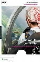Maak kennis met het boek 'De Cockpit van de organisatie' van mr. Leo Kerklaan