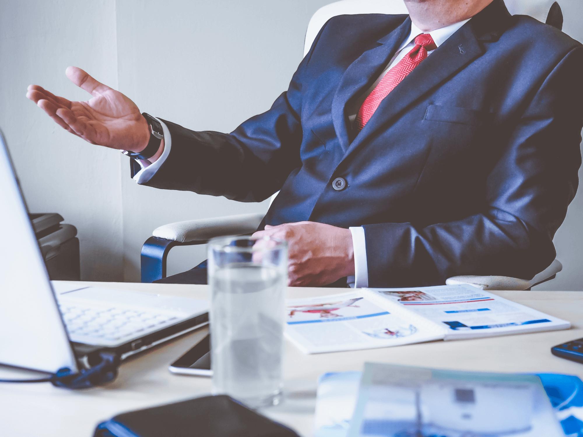De juiste KPIs kiezen   Hoe doet het gemiddelde bedrijf dat?