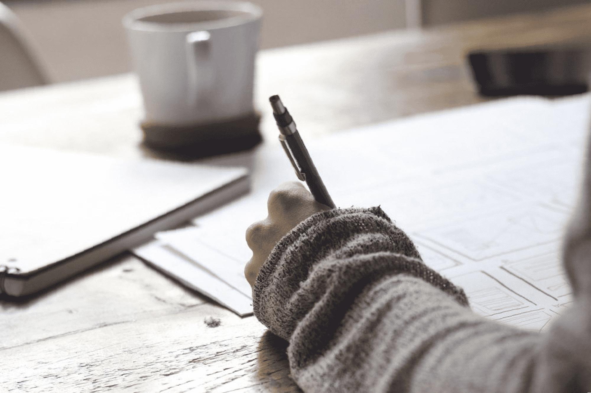 De whitepaper 'Lief zijn voor processen'
