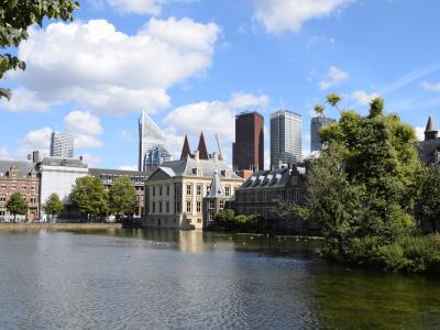 Gemeente Den Haag en Passionned werken samen aan BI