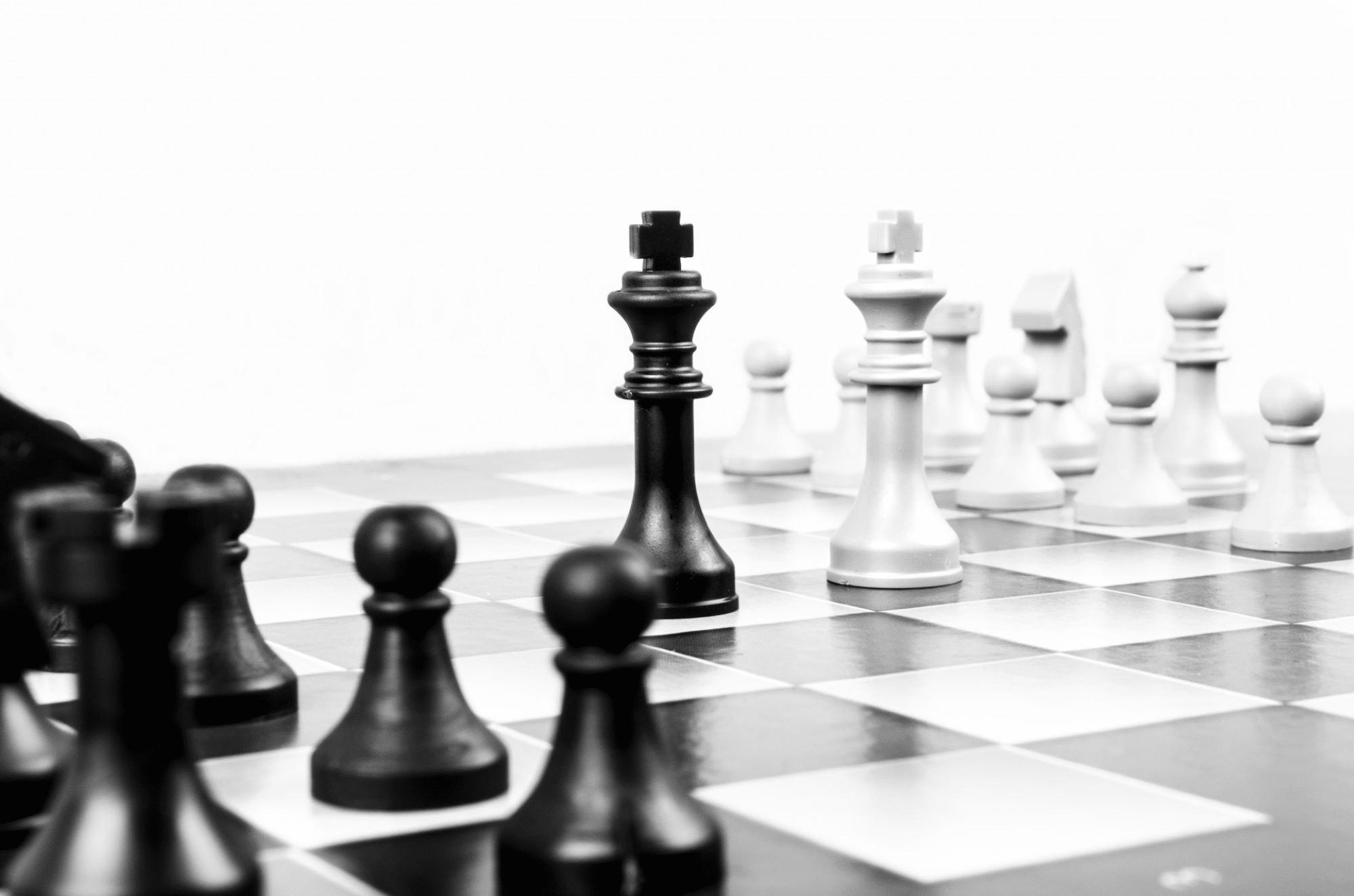 Toekomstbestendige organisatie | Toekomstscenario's | 3 cases