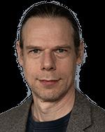 Data scientist Dick Luijendijk