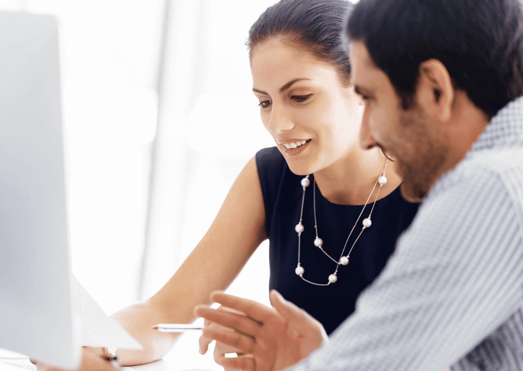 Feedback & feedforward | De 6 voordelen van de feedback geven