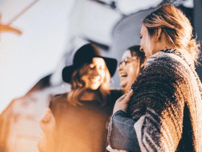 Feedbackloops - verticale en horizontale feedback