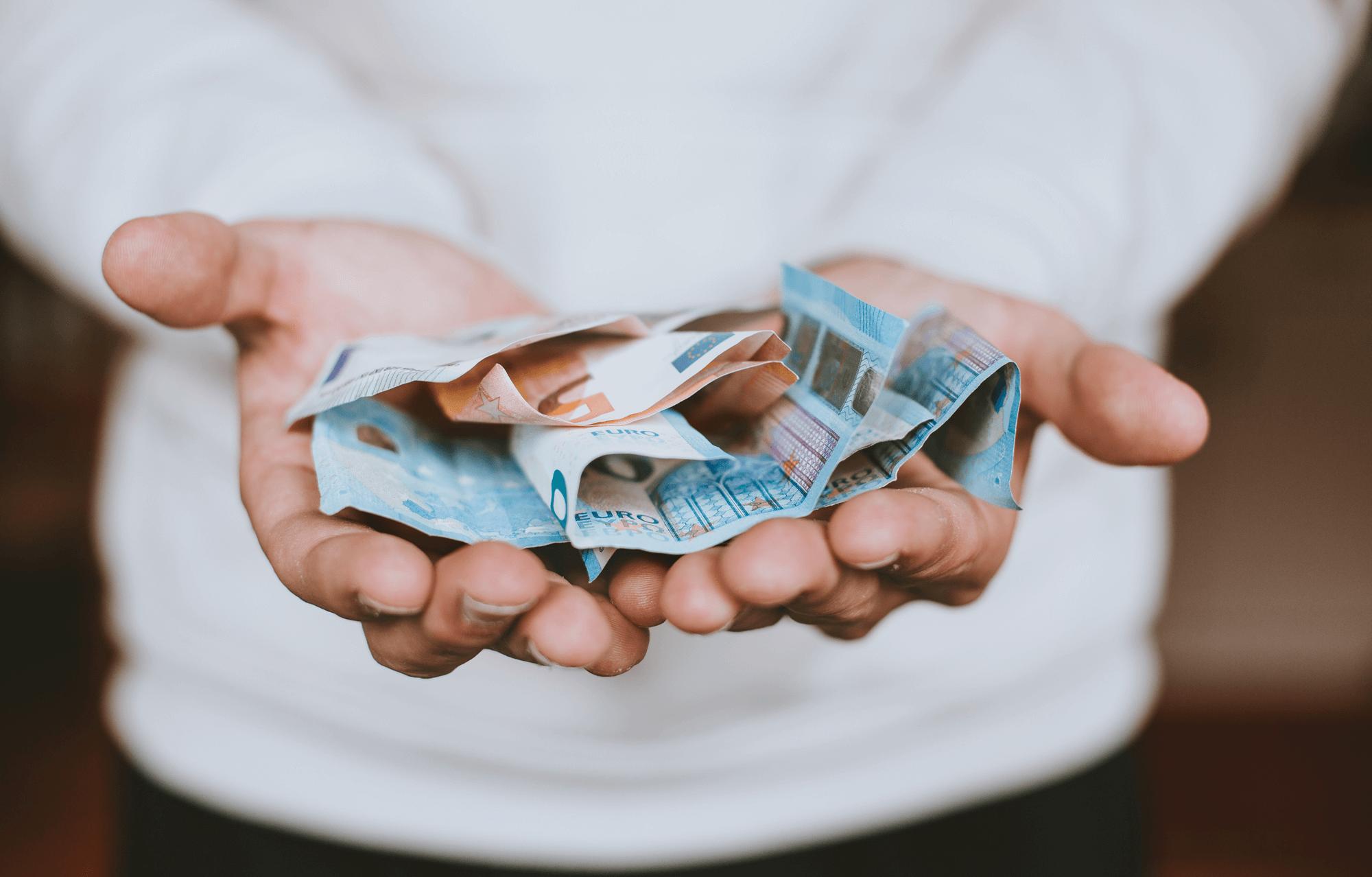 Financieel perspectief   Winstgevende omzetgroei   Productiviteit