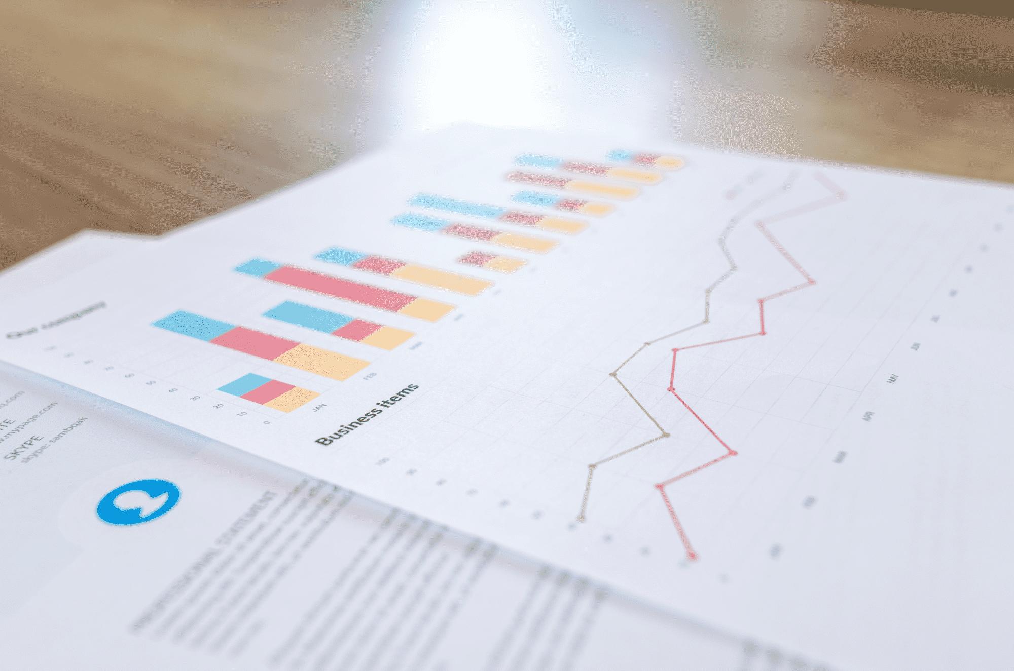 Financiële indicatoren | De 4 voor- en nadelen van financiën