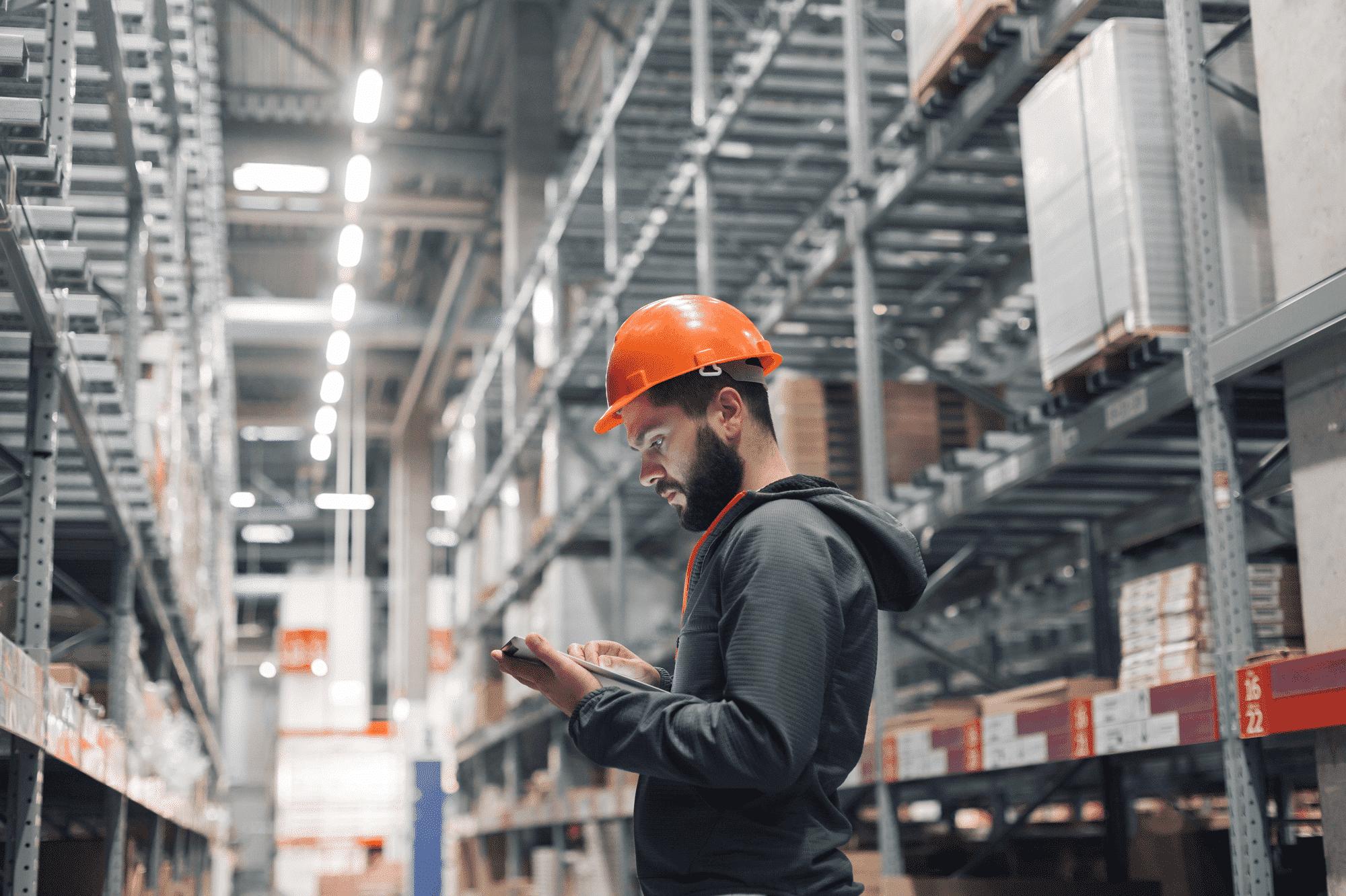 Groothandel & Detailhandel | Sector | Uitdagingen en oplossingen