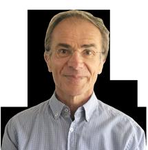 Herman van Dellen, associate partner Passionned Group