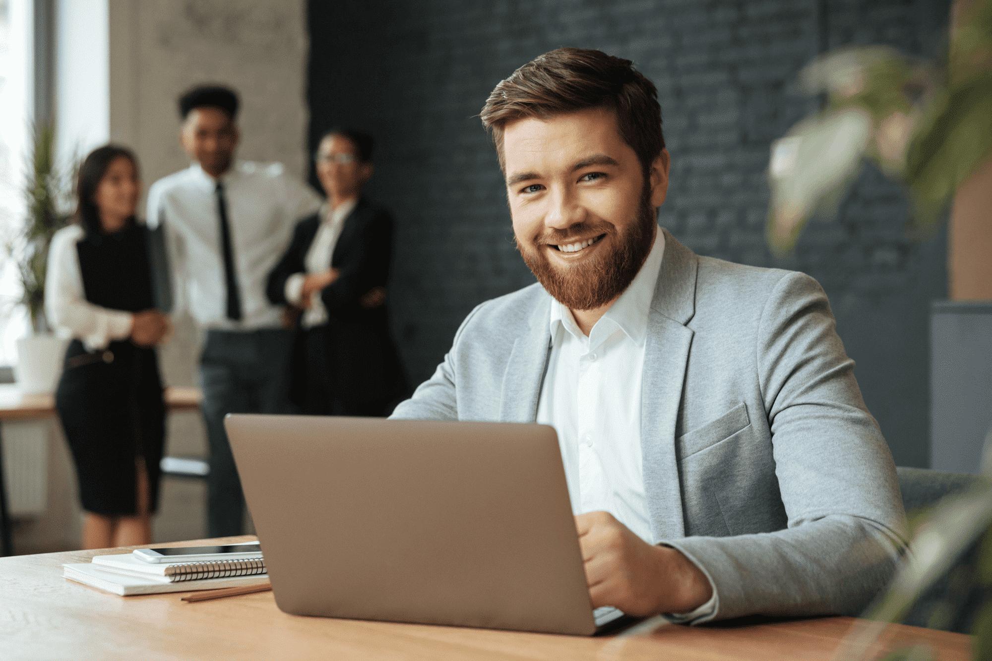 Klantgerichte IT manager | De bedrijfsjongleur van de 21e eeuw.