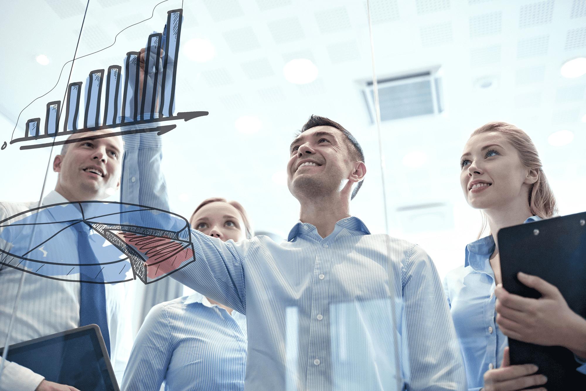 Passionned Group laat jouw organisatie datagedreven werken