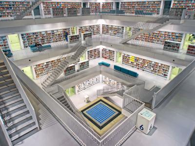 Onze kennisbank: boeken, gratis whitepapers en artikelen