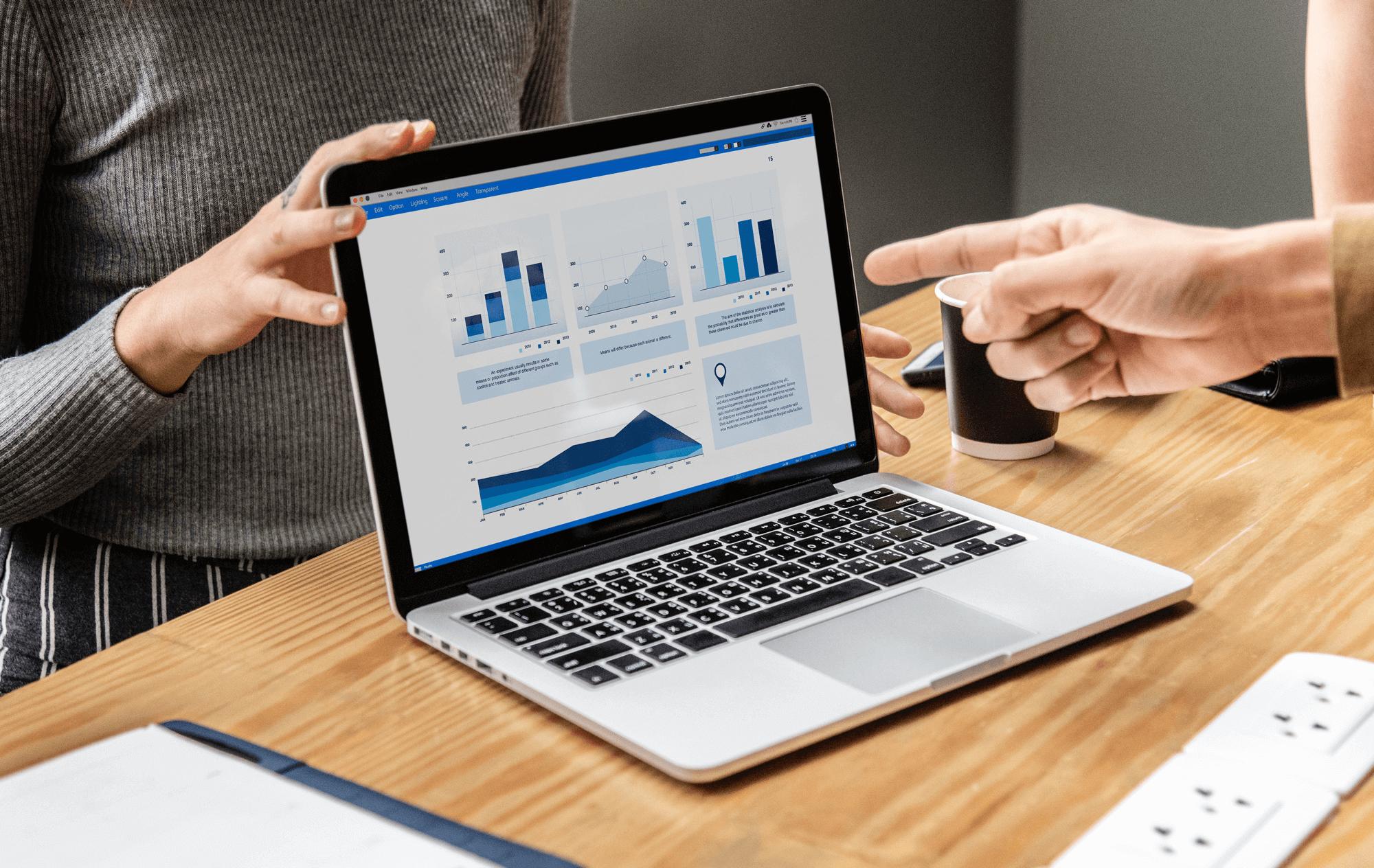 Klantinzicht met Web Analytics   Google Analytics