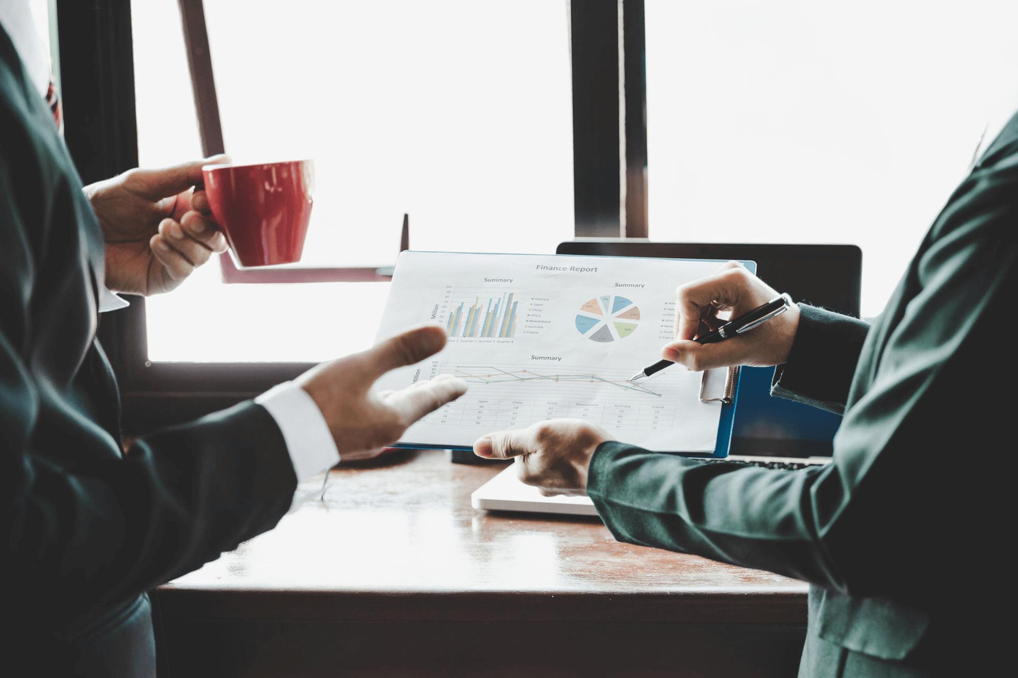 Business Intelligence | PwC | Accountant