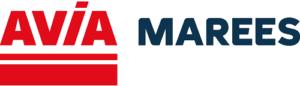 Logo AVIA Marees