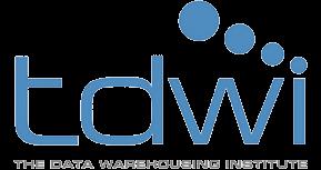 De cursus CBIP is gecertificeerd door The Data Warehouse Institute (TDWI)