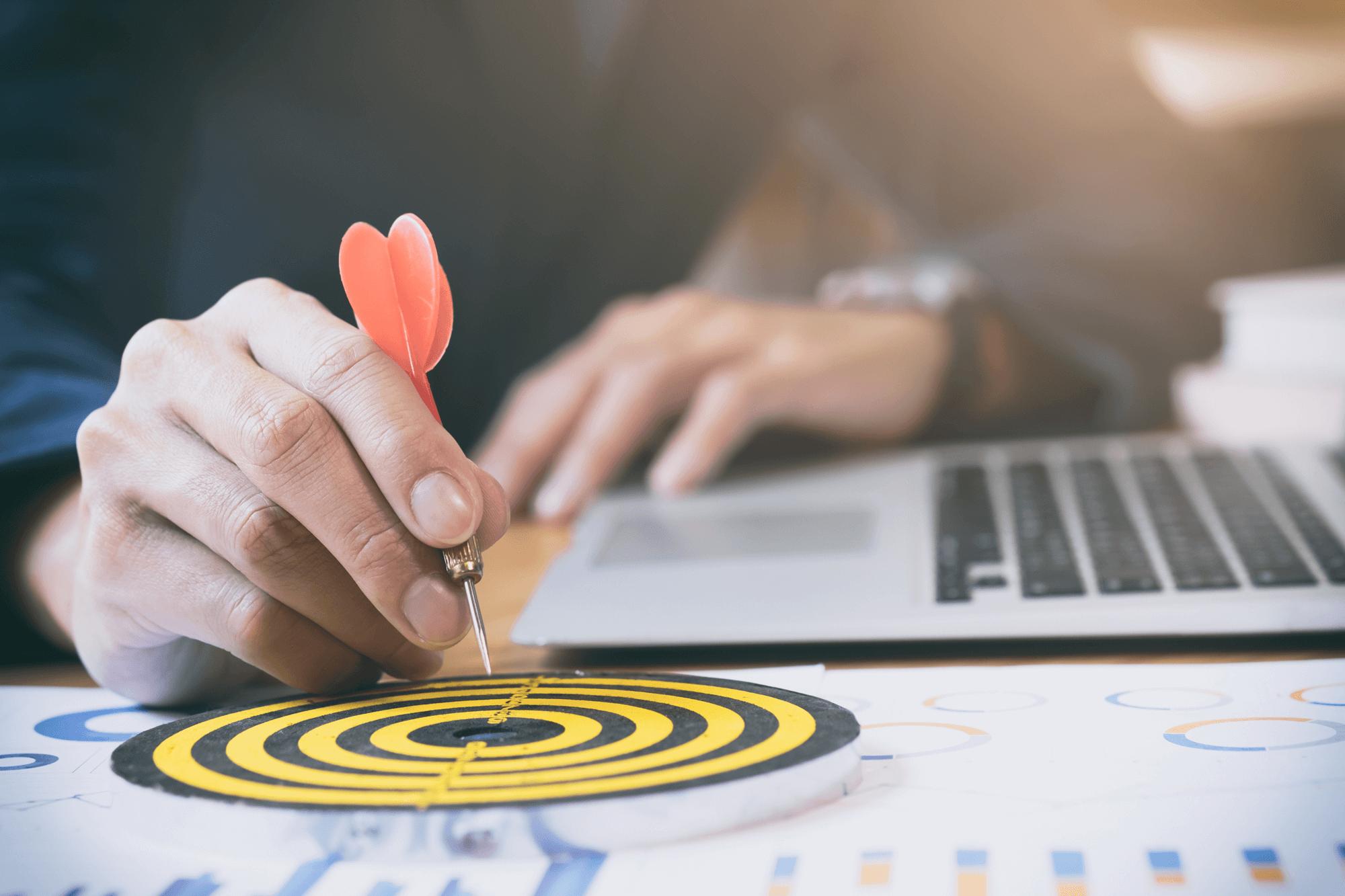 Missie Visie Strategie | Andersom denken | Visie Missie Strategie