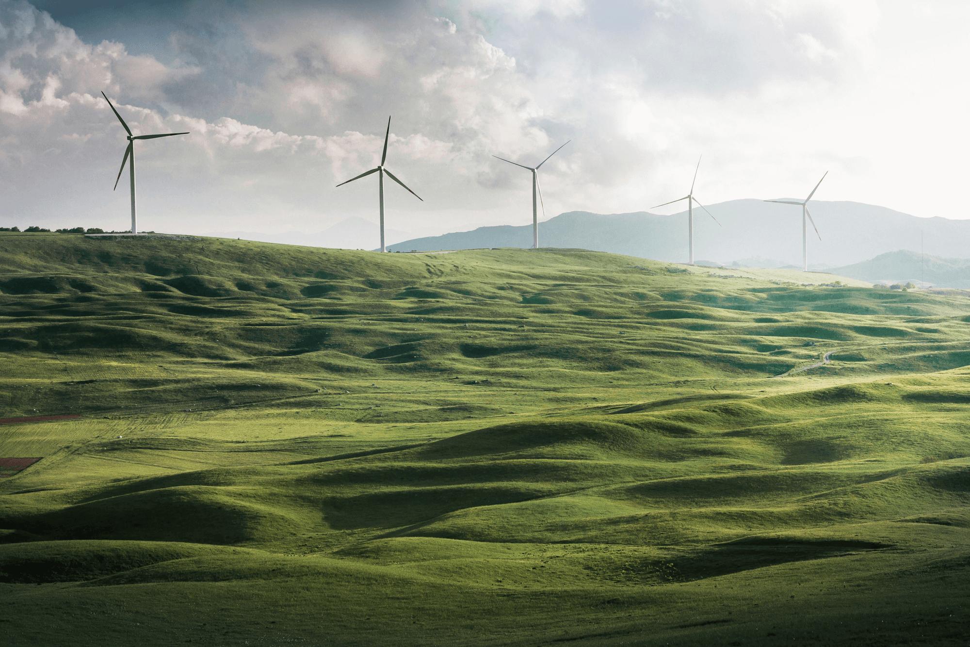 Energie- & waterbedrijven | Sector | uitdagingen en oplossingen