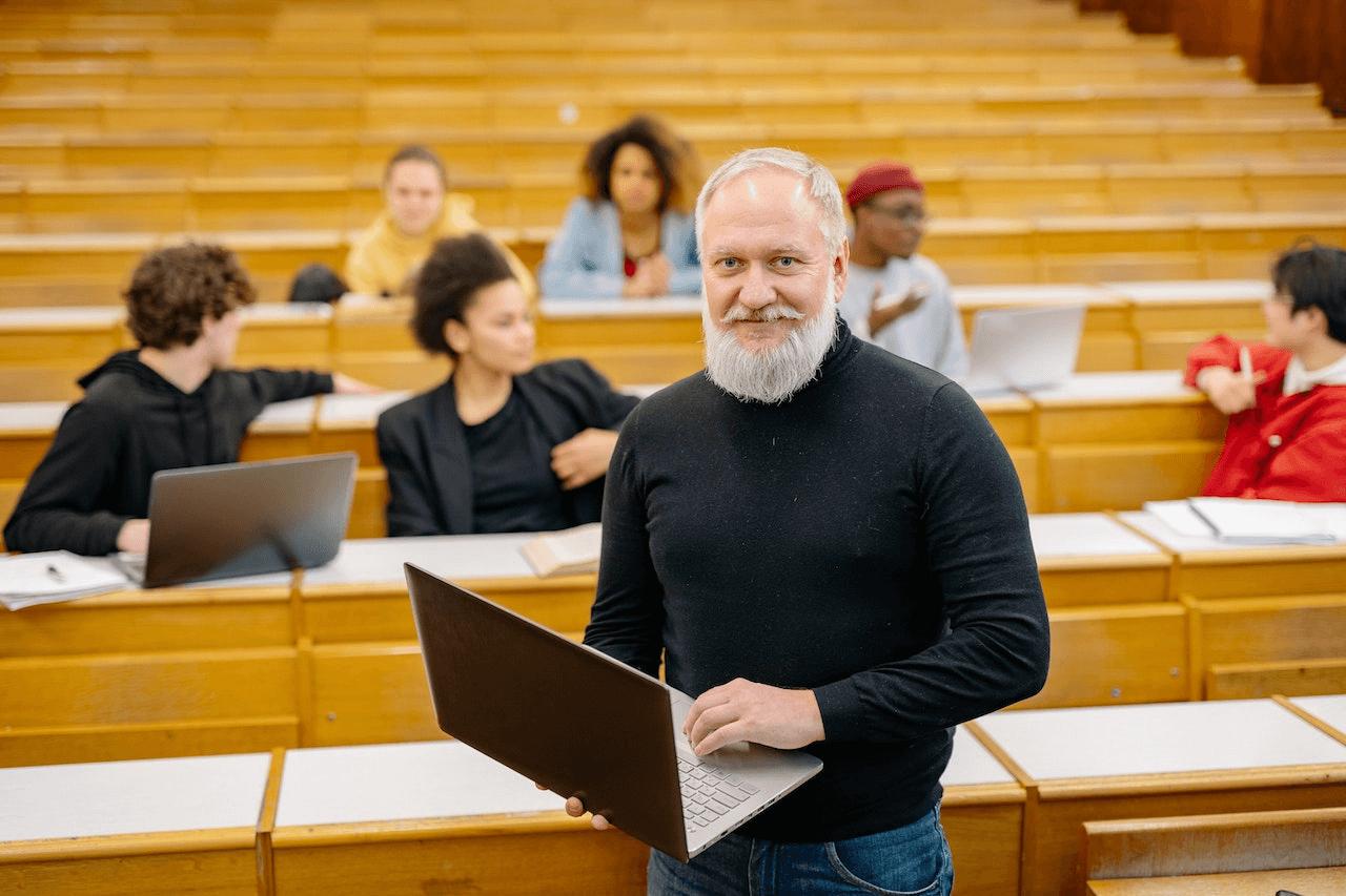 De intelligente, datagedreven organisatie & hoger onderwijs | HBO+WO