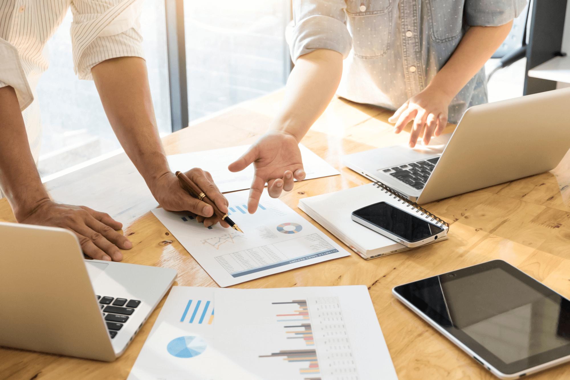 Relatie project en projectmanager | Kennisbank