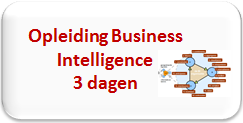 Complete Business Intelligence-opleiding voor 100% succes